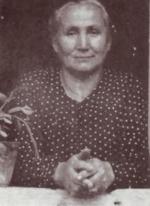 Francisca Halamajowa