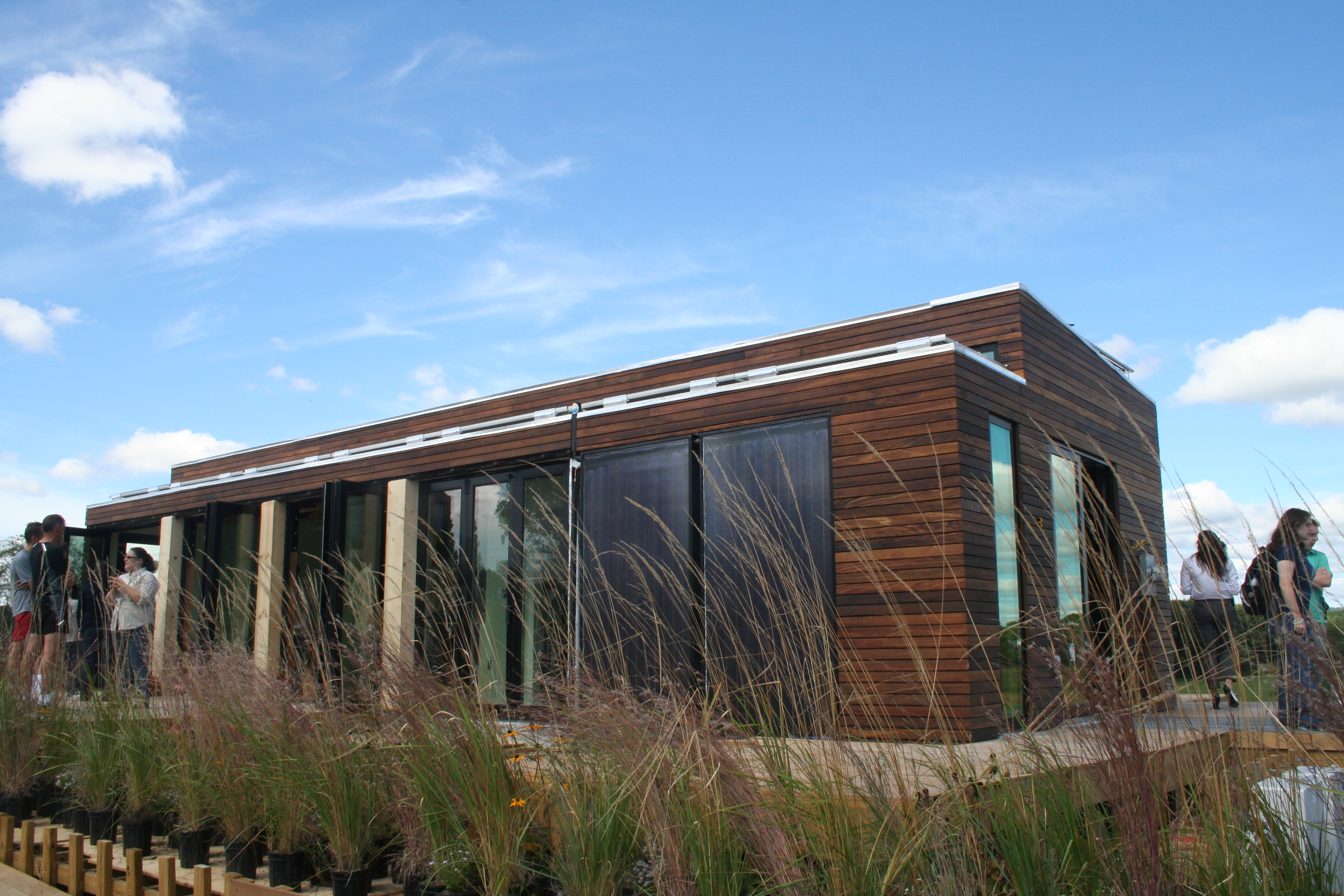 Geliebte Solar House Finds Its Home in Pittsburgh   The Penn Stater Magazine &CW_34