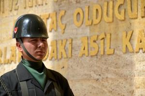 Atatürk-Mausoleum