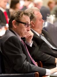 Trustee Joel Myers (file photo)