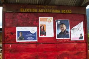 Bhutan_elections