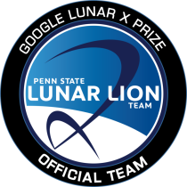 Lunar Lion Team Logo