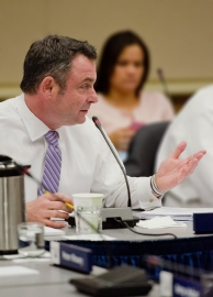 Trustee Anthony Lubrano (Penn Stater file photo)