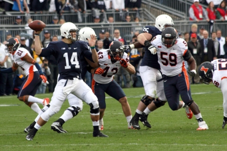 09 Illinois Christian Hackenberg