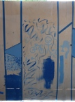 A group effort.