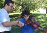 ...and their ear.