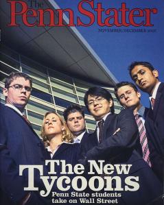November/December 2005 Issue