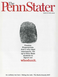 May/June 2006 Cover